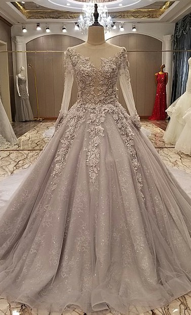 LOVE SEASON Hot Sale Evening Dress 2018